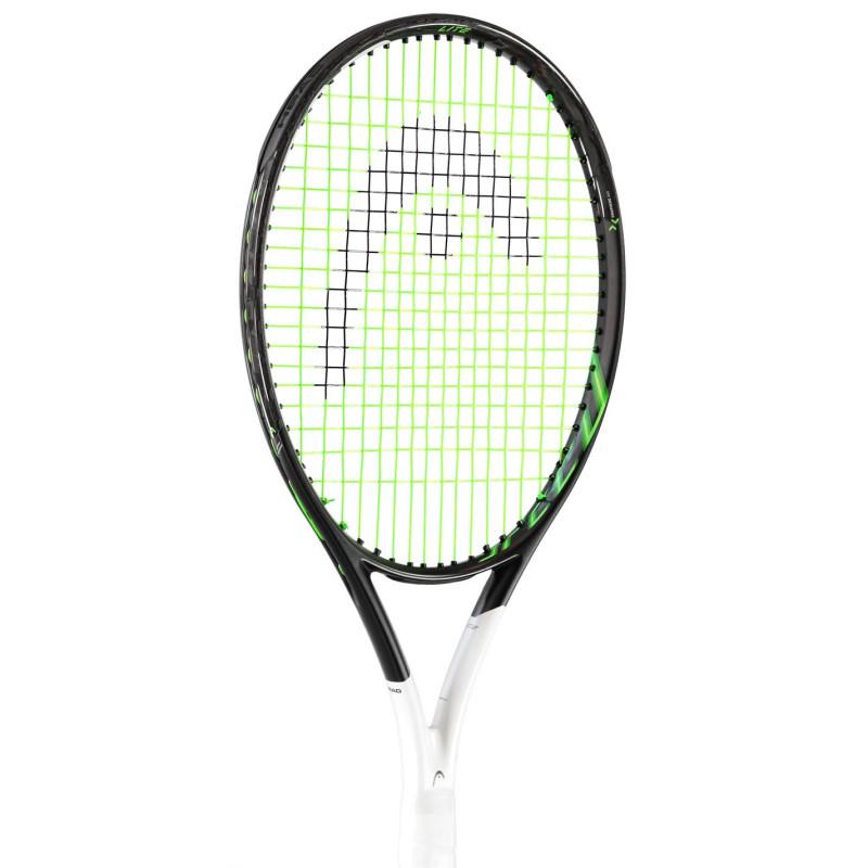 ff13bd05f8c Head Тенис Ракета Graphene 360 Speed Lite Tennis Racket Black/White Тенис  ракети
