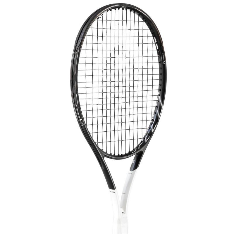 eb3dff75429 Head Тенис Ракета Graphene 360 Speed Mp Tennis Racket Black/White Тенис  ракети
