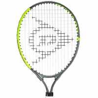 Dunlop Тенис Ракета Cv Team 19 Junior Tennis Racket  Тенис ракети за младежи