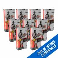 Head Championship Murray Tennis Balls 12 Dozen Топки за тенис