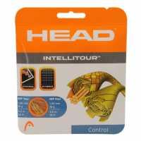 Head Intellitour Tennis String Set Natural Тенис аксесоари
