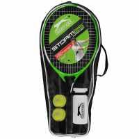 Slazenger Storm Set Jnc99 - Тенис ракети