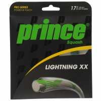 Prince Squash Lightning Xx 17 Gauge String Green Скуош