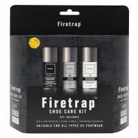 Firetrap Shoe Care Kit  Стелки за обувки