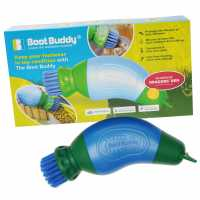 Boot Buddy Shoe And Boot Cleaner  Детски футболни бутонки
