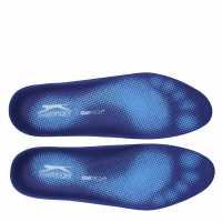 Slazenger Gel Insole Mens Blue Стелки за обувки