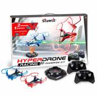 Silverlit Hyperdrone Racing Champion Kit Multi Подаръци и играчки