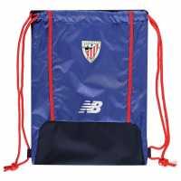 New Balance Чанта За Спорт Bilbao Gym Sack  Сакове за фитнес