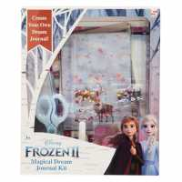 Character Frozen 2 Magical Memory Marker Set  Подаръци и играчки