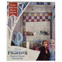 Character Disney Frozen Ii Magical Dream Journal Kit  Подаръци и играчки