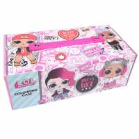 Character Draw Colouring Case  Подаръци и играчки