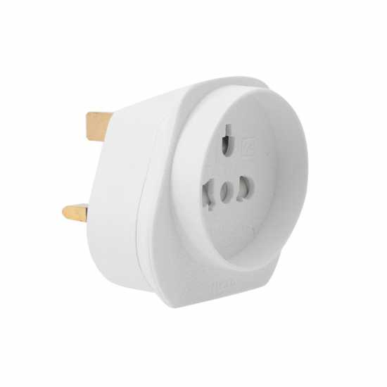 Dunlop Visitor Adaptor White Пътни принадлежности