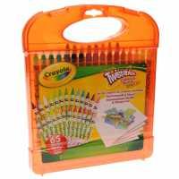 Crayola Twistable Coloured Pencils Set - Подаръци и играчки