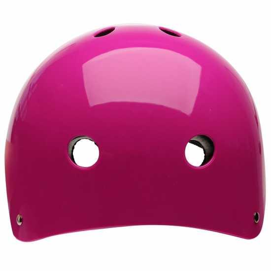 Fila Nrk Fun Skate Helmet Pink Скейт аксесоари