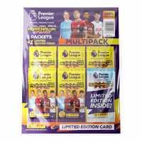Panini 20/21 Multi Pack Football Stickers  Канцеларски материали