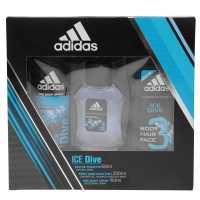 Adidas Ice Dive Trio Set Ice Dive Подаръци и играчки