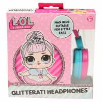 Character Kids Stereo Headphones Lol Слушалки