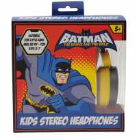 Character Kids Headphones Batman Слушалки