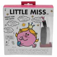 Character Kids Headphones Little Miss Слушалки