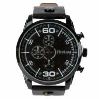 Crafted Essentials Ovs Watch Sn02 Black Часовници