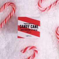 Sportfx Moisturising Lip Balm CandyCane Тоалетни принадлежности