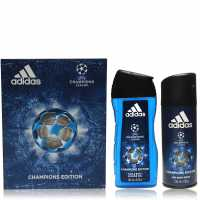 Adidas Uefa Champions League 2 Piece Set AP150/250SG Подаръци и играчки