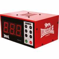 Lonsdale Gym Timer  Боксов фитнес и хронометри