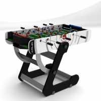 Riley Premium 4Ft Football Table White Подаръци и играчки