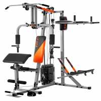 V Fit Fit Stg 09 3 Herculean Modular Compact Python Gym GY006 Лежанки и домашен фитнес