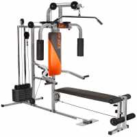 V Fit Fit Herculean Cobra Lay Flat Home Gym GY020 Лежанки и домашен фитнес