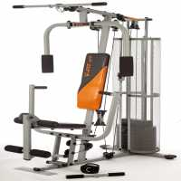V Fit Fit Cug2 Herculean Compact Upright Home Gym GY025 Лежанки и домашен фитнес