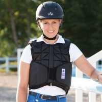 Usg Adults Flexi Motion Body Protector Black Тежести и дъмбели