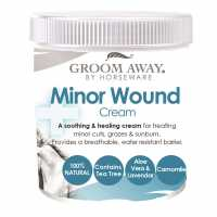 Groom Away Minor Wound Cream  Медицински