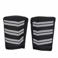 Sale White Gold Rugby Lineout Knee Supports  Медицински