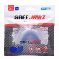 Safejawz Junior Mouthguard Blue Хокей