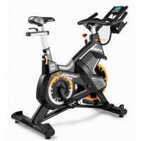 Bh Fitness Super Duke Power Bike Black Велосипеди