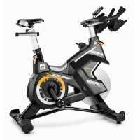 Bh Fitness Super Duke Magnetic Bike Black Велосипеди