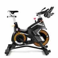 Bh Fitness Super Duke Bike Black Велосипеди