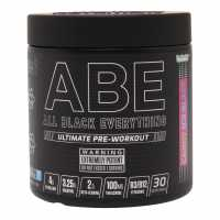 Applied Nutrition Nutrition Abe Pre Workout 315G Ice Candy Спортни хранителни добавки