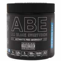 Applied Nutrition Nutrition Abe Pre Workout 315G Blue Raspberry Спортни хранителни добавки