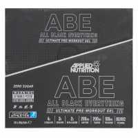 Applied Nutrition Nutrition Abe Gel 60G  Спортни хранителни добавки