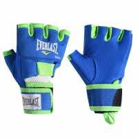 Everlast Hand Grips Blue/Green Аеробика