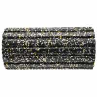 Everlast Foam Roller Blk/Grey/Yellow Аеробика