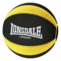 Lonsdale Medicine Ball 5kg Боксов фитнес и хронометри