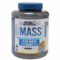 Applied Nutrition Nutrition Critical Mass 2.4Kg Vanilla Спортни хранителни добавки