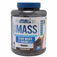 Applied Nutrition Nutrition Critical Mass 2.4Kg Chocolate Спортни хранителни добавки