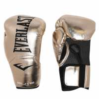 Everlast Elite Training Gloves Gold