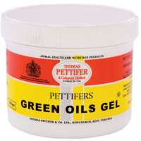 Pettifers Green Oils Gel  Медицински