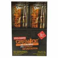 Grenade 50 Calibre Preload 24G Sachet Kila Cola 2 Спортни хранителни добавки