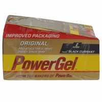 Powerbar Power Gel Blk Currant Спортни хранителни добавки